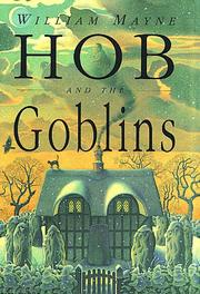 Cover of: Hob and the goblins
