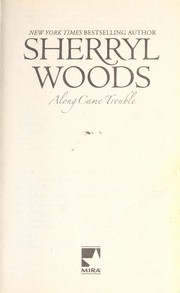 Cover of: Along came trouble | Sherryl Woods