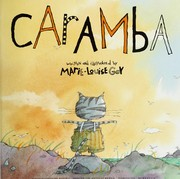 Cover of: Caramba!