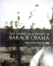 Cover of: The American journey of Barack Obama