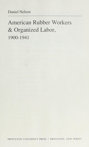 an introduction to the movement in organized labor from 1875 to 1900 From local to national organizations 1866-national labor union: lasted only six years established precedent for labor movement by uniting by 1935, conflict between craft unionism and industrial unionism lead to the formation of the committee for industrial organization (cio.