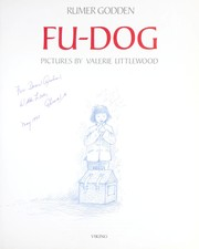 Cover of: Fu-dog
