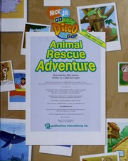 Cover of: Animal rescue adventure