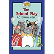 Cover of: School Play, The