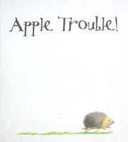 Cover of: Apple trouble