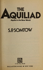 Cover of: Aquila in the New World |