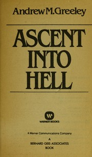 Cover of: Ascent into hell