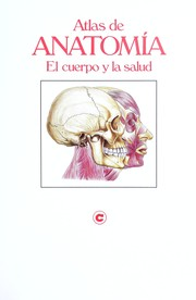 Cover of: Atlas de anatomia |