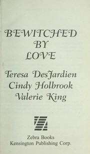 Bewitched by love
