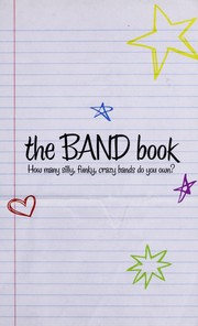 Cover of: The band book