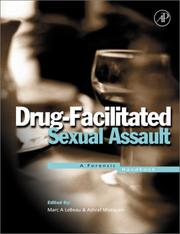 Cover of: Drug-facilitated sexual assault by