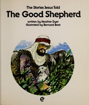 Cover of: The good shepherd | Heather Dyer