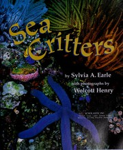 Cover of: Sea critters