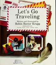 Cover of: Let's go traveling | Robin Rector Krupp