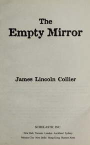 Cover of: The empty mirror