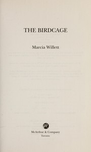 Cover of: The birdcage