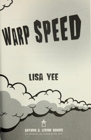 Cover of: Warp speed