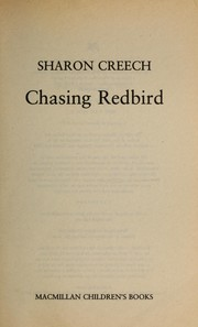 Cover of: Chasing Redbird