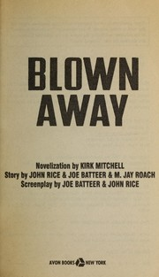 Cover of: Blown Away