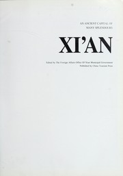 Cover of: Xi