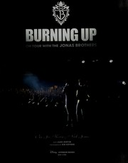 Cover of: Burning up