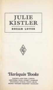 Cover of: Dream Lover