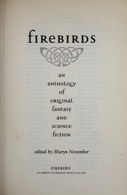 Cover of: Firebirds: an anthology of original fantasy and science fiction