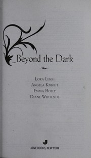 Cover of: Beyond the dark