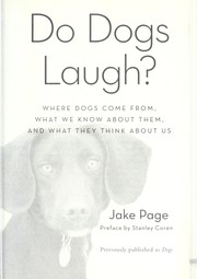 Cover of: Do dogs laugh?