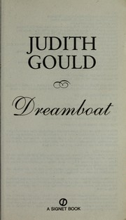 Cover of: Dreamboat