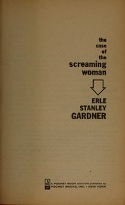 Cover of: The case of the screaming woman