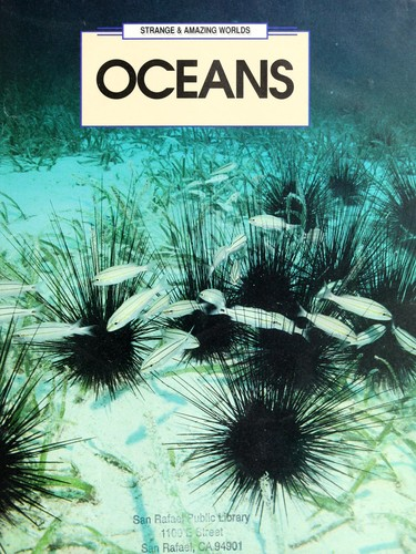 Oceans by Philip Whitfield