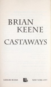 Cover of: Castaways