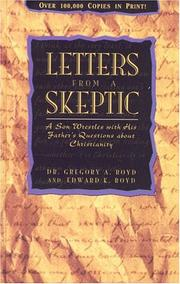 Letters from a skeptic pdf