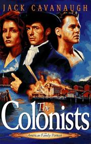 Cover of: The colonists