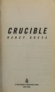 Cover of: Crucible