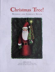 Cover of: Christmas tree!