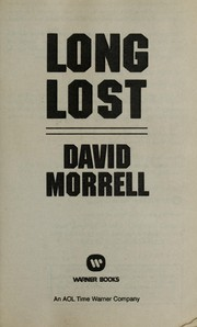 Cover of: Long lost | David Morrell
