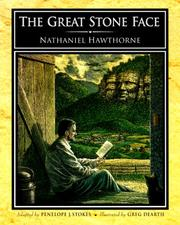Cover of: The great stone face: and other tales of the White mountains