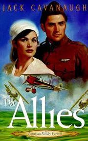 Cover of: The Allies