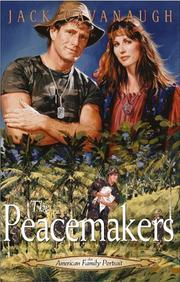 Cover of: The peacemakers