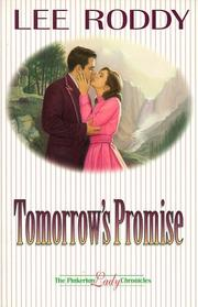 Cover of: Tomorrow's promise