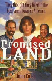 Cover of: Promised land