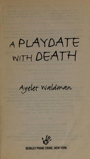 Cover of: A playdate with death