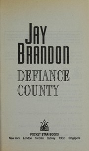 Cover of: Defiance County