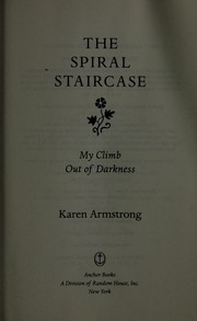 Cover of: The spiral staircase