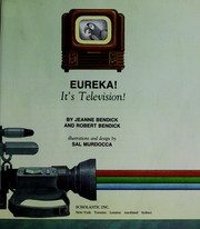 Cover of: Eureka! it's television!