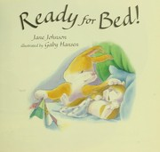 Cover of: Ready for bed!