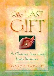 Cover of: The last gift