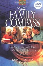 Cover of: The family compass